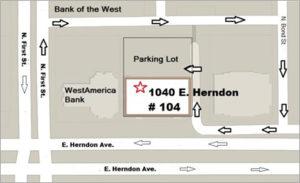Map Herndon